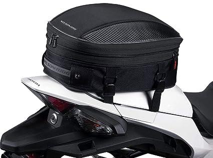 nelson-rigg cl-1060-s Deporte Motocicleta Cola/Asiento Bolsa ...