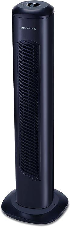 Bionaire BTF005X-01 BTF005X, 40 W, negro mate: Amazon.es ...