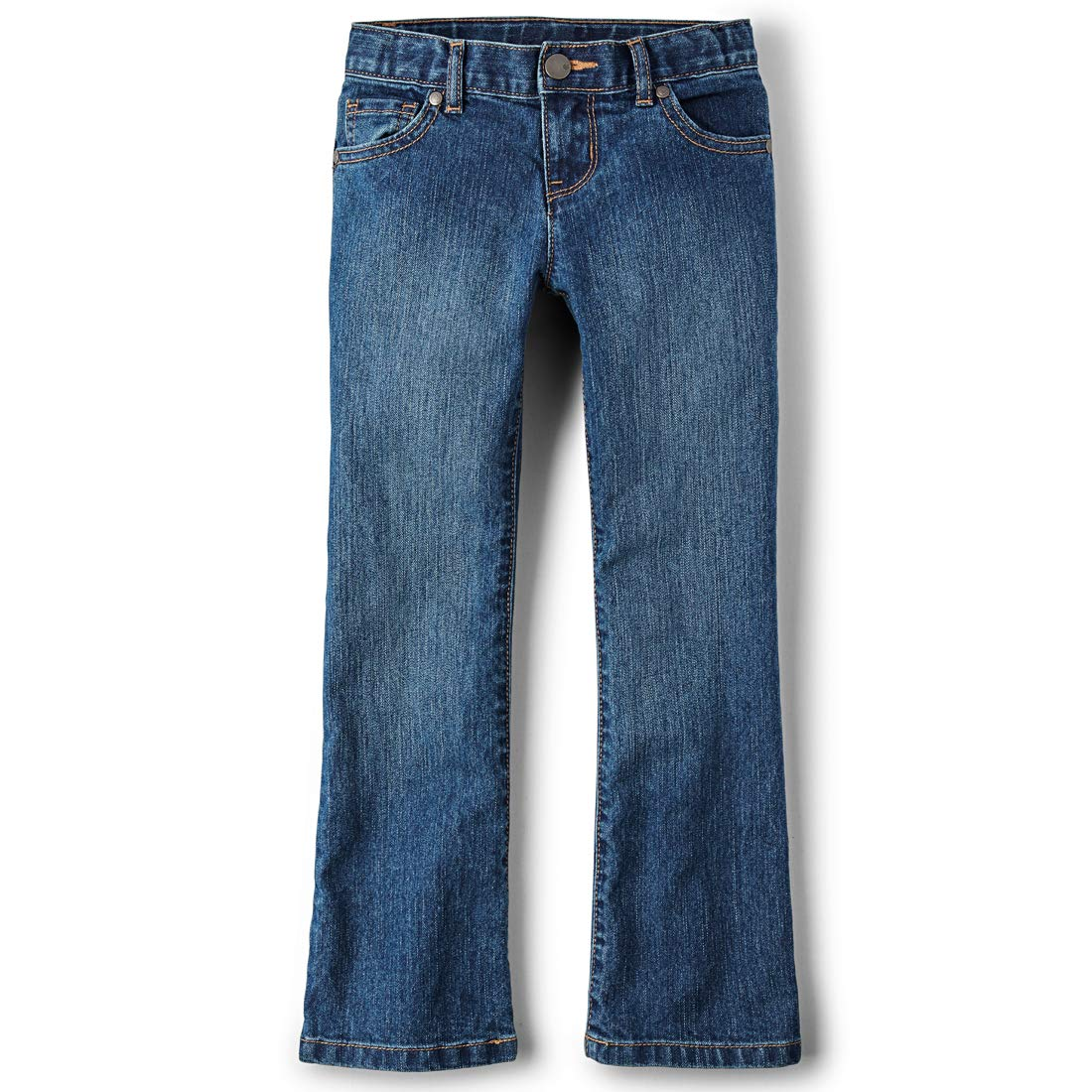 The Children's Place Big Girls' Bootcut
