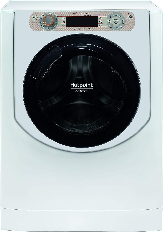Hotpoint aqd1171d 697id UE//A S/èche Linges//1346/kWh//11/avec fonction 7/kg laver et s/écher//Inverter Moteur//Steam//Blanc