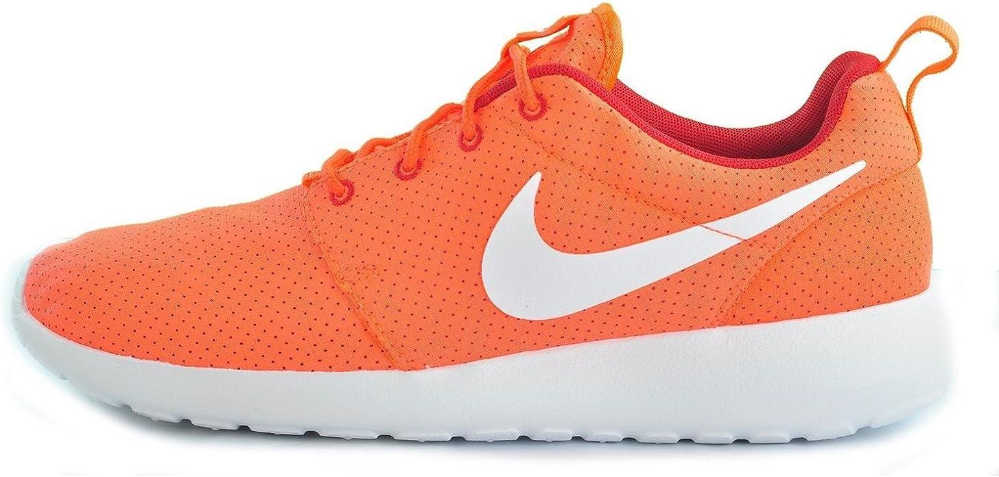 Nike Roshe Run Hyper Crimson/White/Gym