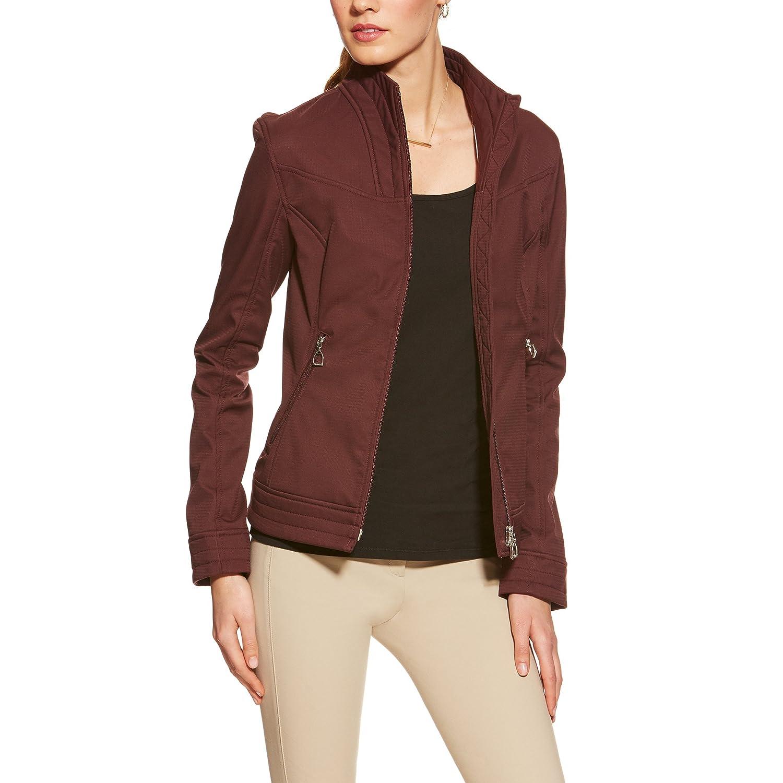 Ariat Womens Revel Softshell Jacket