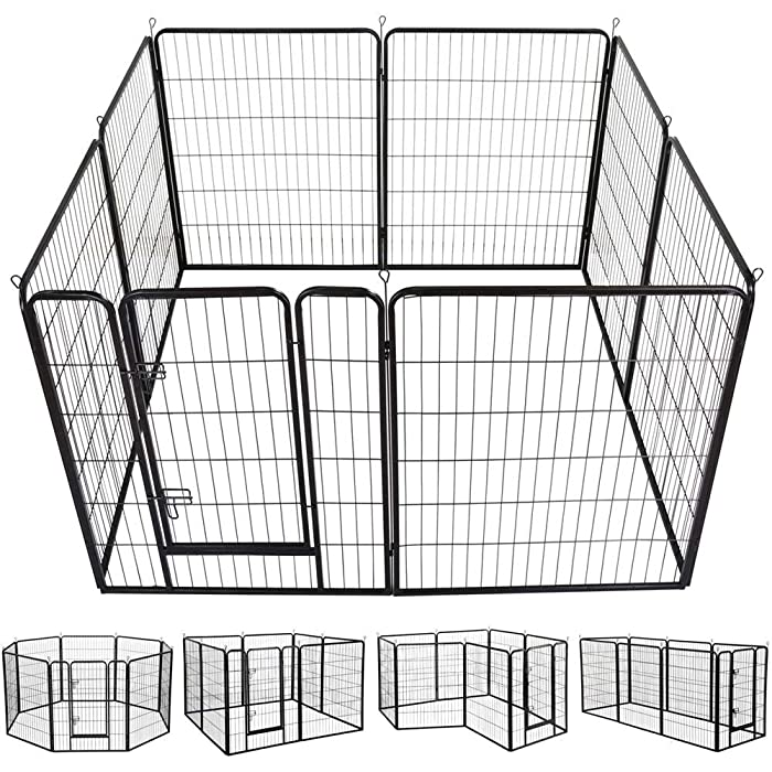Top 10 Fenced Garden Kit