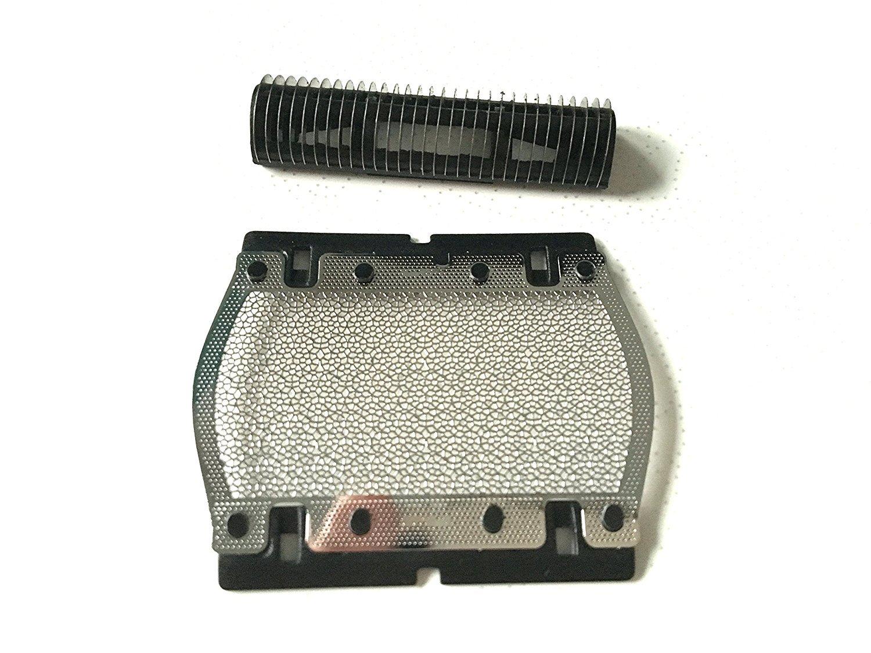 NEW! 5S Foil Screen&Cutter for Braun CruZer Twist PocketGo MobileShave 550 570 M60 M90 P40 P50 P60 P70 P80 P90 (Foil&Cutter)