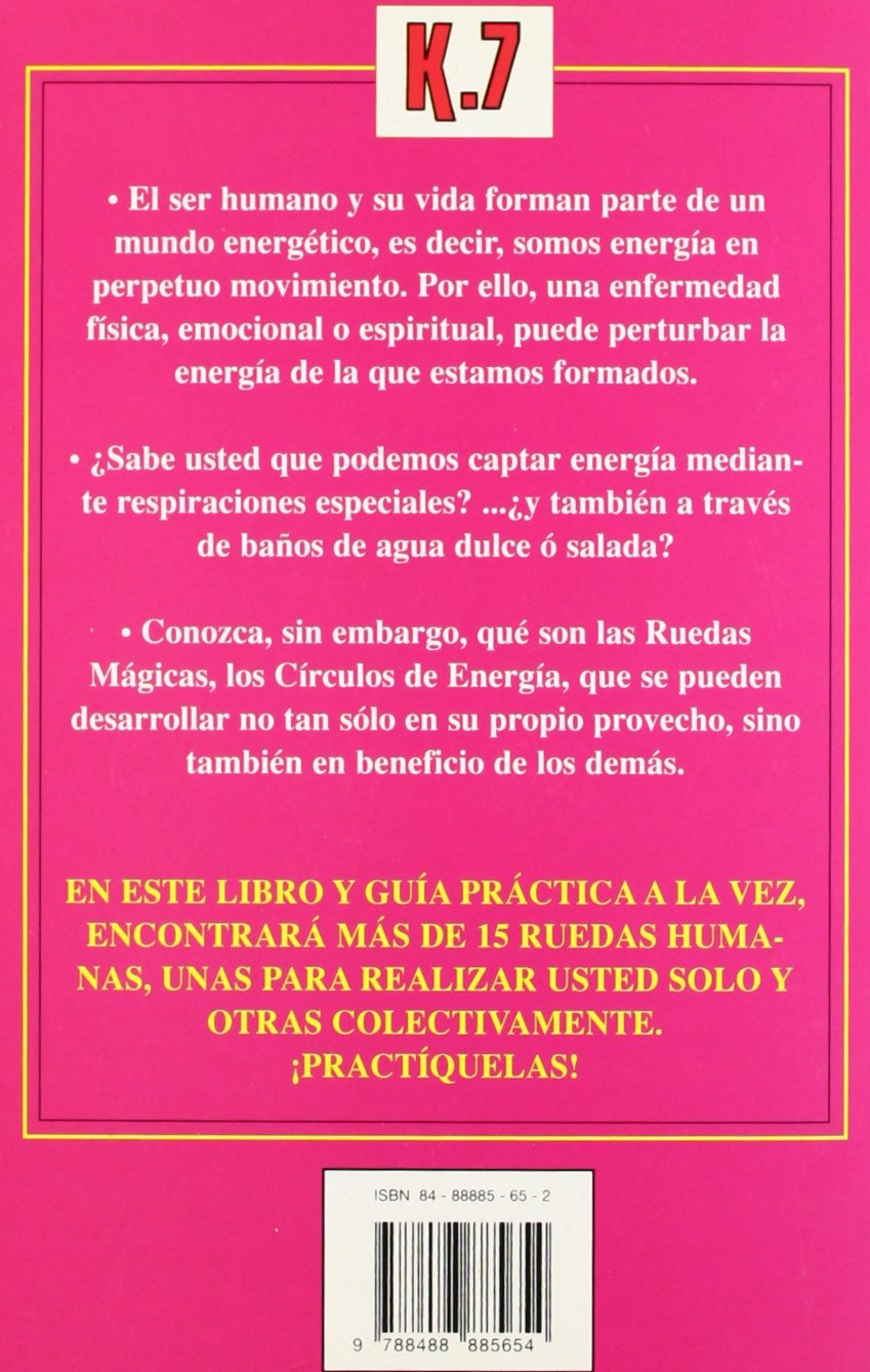 Ruedas magicas circulos sagrados (Spanish Edition): Palao Pons: 9788488885654: Amazon.com: Books