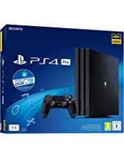 PlayStation 4 PRO Gamma Chassis + PS Live Card 20€ [Esclusiva Amazon.it]