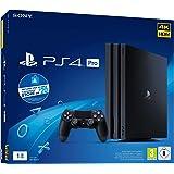 PlayStation 4 PRO Gamma Chassis + PS Live Card 20€ [Esclusiva Amazon.it]