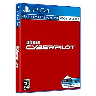 Wolfenstein: Cyberpilot - PlayStation VR