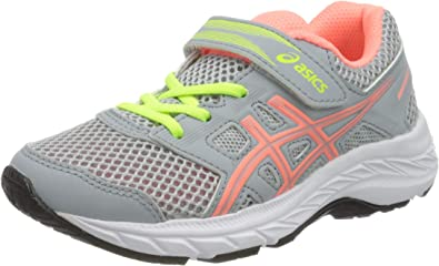 ASICS Contend 5 PS, Zapatillas de Running Unisex Niños: Amazon.es: Zapatos y complementos