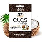 Coconut Eyes - 1 Pack - 3 Pair