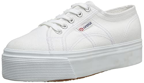 Superga Damen 2790acotw Linea Up and Down Sneaker