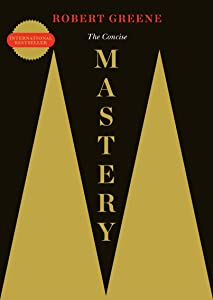 The Concise Mastery (The Robert Greene Collection)