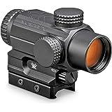 Vortex Optics Spitfire AR 1x Prism Scope with DRT (MOA) Reticle