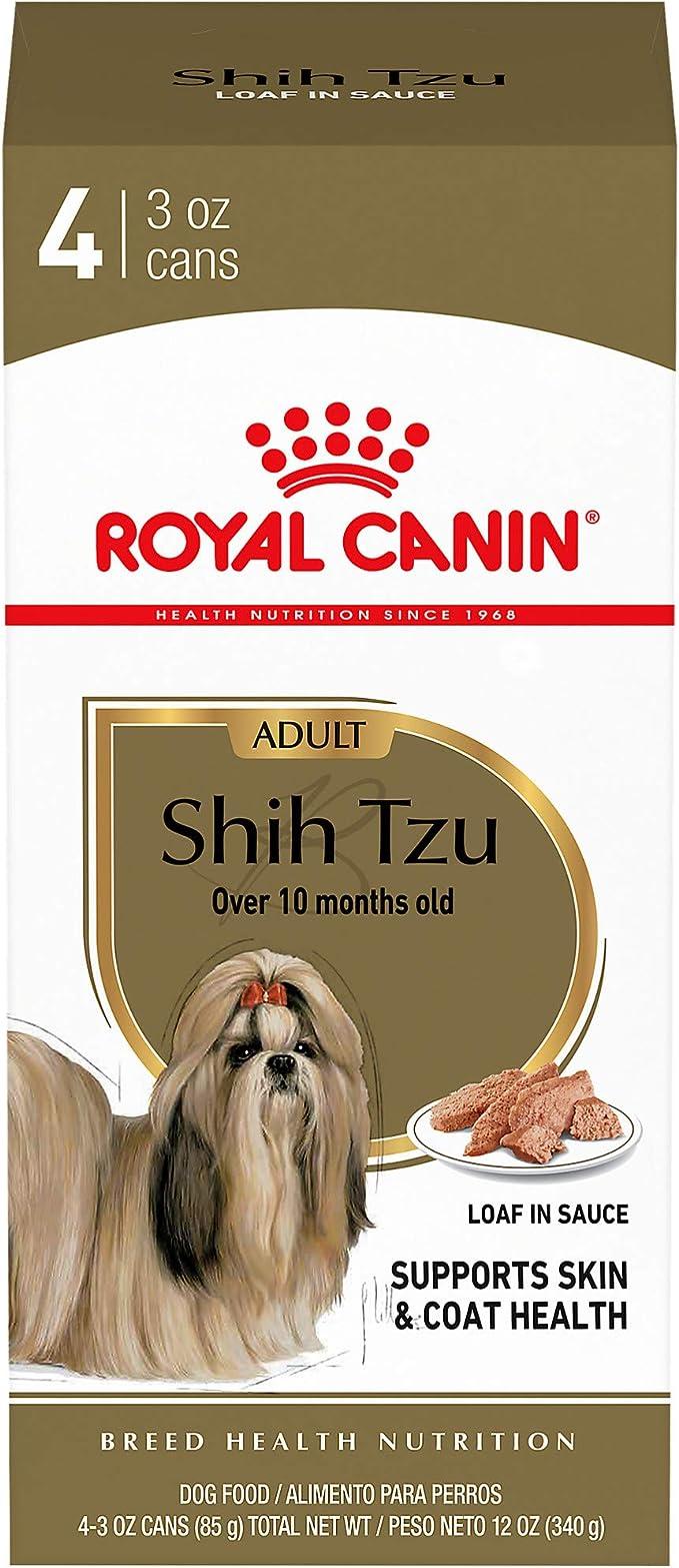 Royal Canin Breed Health Nutrition Shih