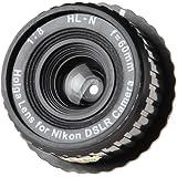 Lomography Holga Objektiv 8,0/60mm HL-N für Nikon