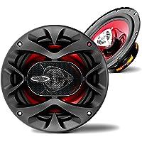 BOSS Audio Systems CH6520 Car Speakers - 250 Watts of Power Per Pair, 125 Watts… photo