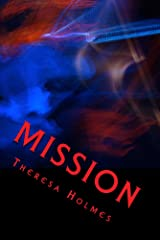 Mission (The Delphian Chronicles Book 4) Kindle Edition