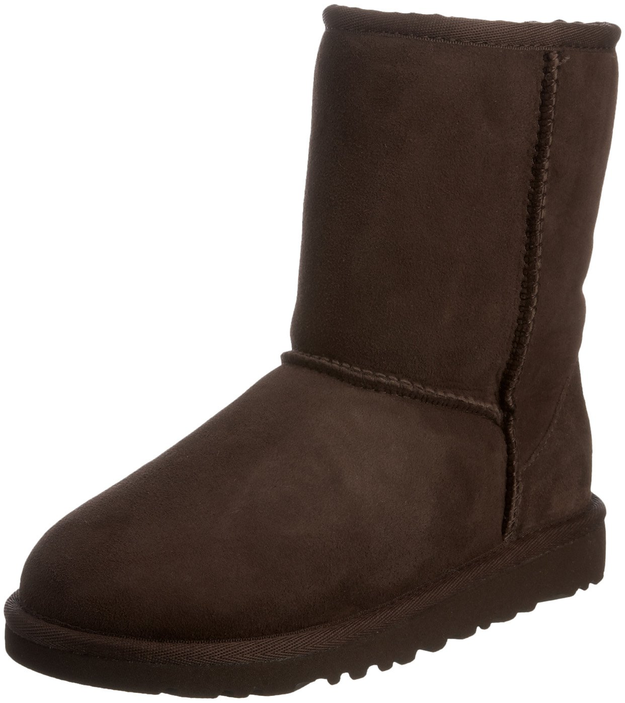 UGG Classic (Toddler/Little Kid), Chocolate, 6 M