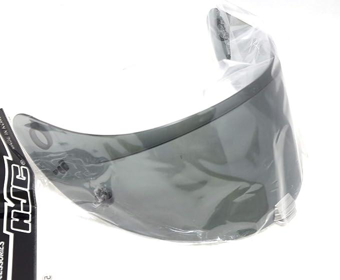 Helmet HJC HJ-20P Pinlock Ready Silver Shield Visor for R-PHA 10 RPHA-10 Plus