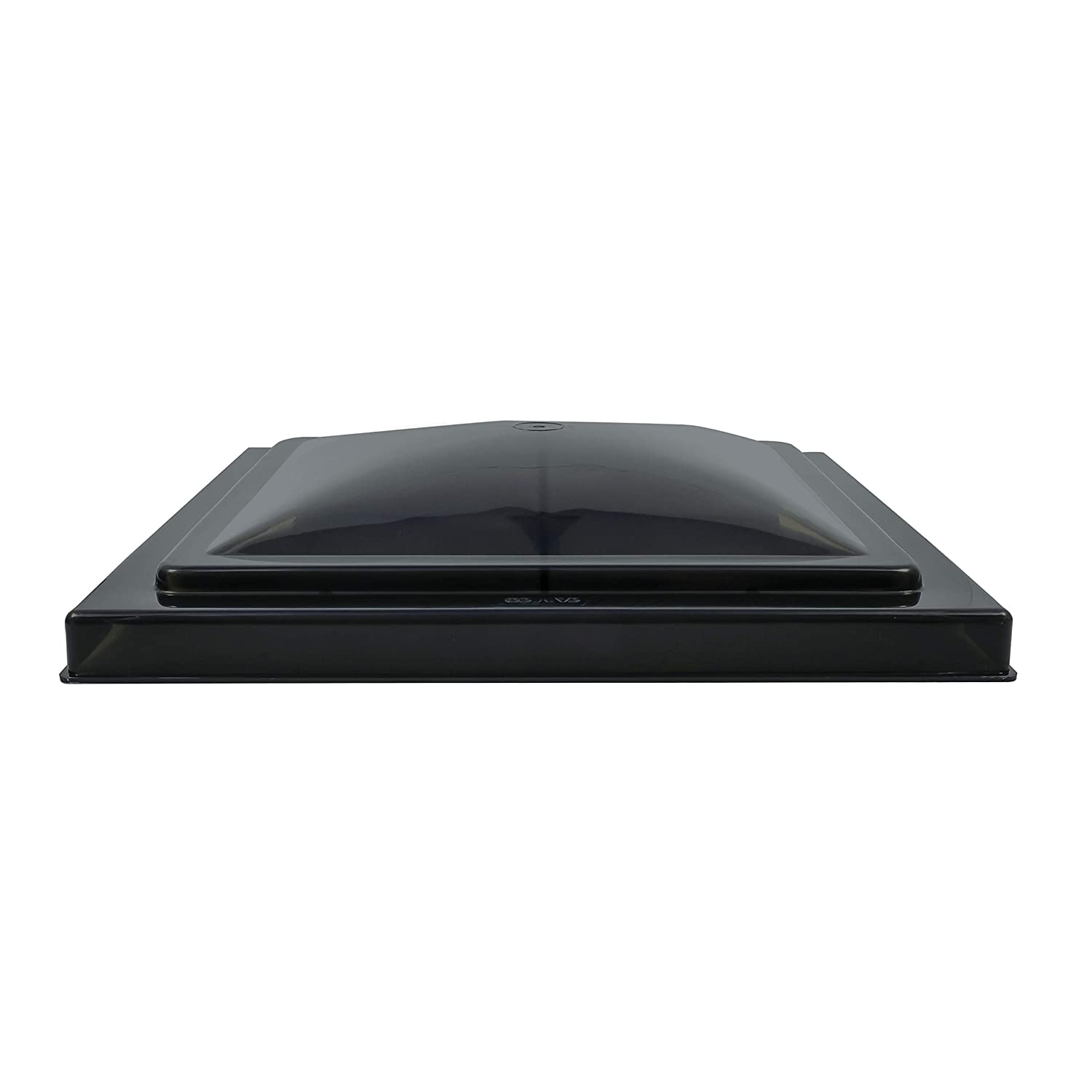 Camco 40170 Replacement Vent Lid (Elixir (pre 1994) Black Polypropylene)