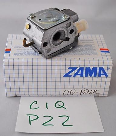 Genuine MTD 753-04338 Carburetor Assembly