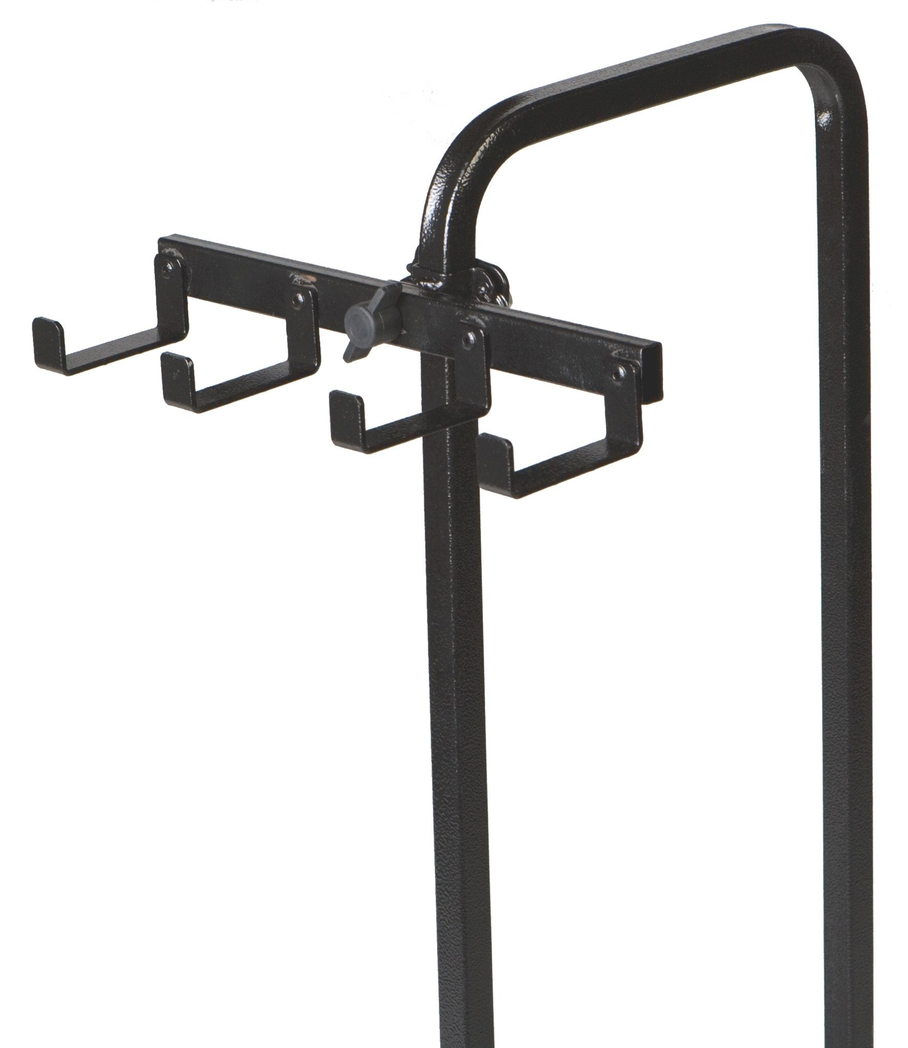 Rock-N-Roller RCH1 Multi-Cart Headphone/Cable/Accessory Rack (for R2, R6, R8, R10, R11G, and R12 Multi-Carts)