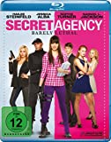 Secret Agency [Blu-ray]