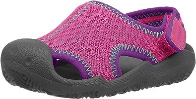 Crocs Unisex-Child Swiftwater Sandal K Sandal