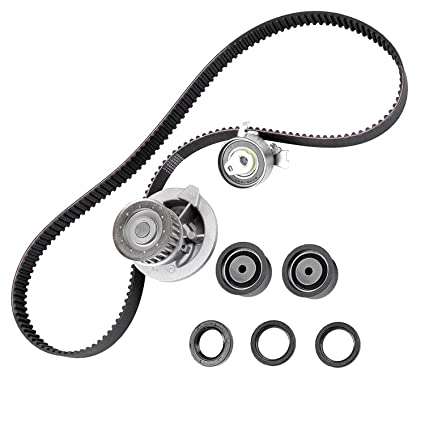 Amazon.com: Timing Belt Water Pump Kit Fit 1999 - 2008 ... on