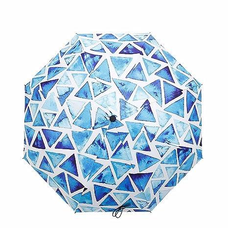 Paraguas - Mini Caucho, Sombrilla, Paraguas De Sol, Hembra De Proteccion Solar,
