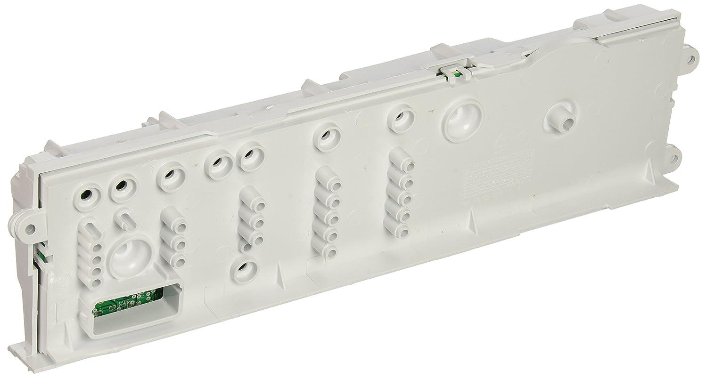 Frigidaire 134523200 Dryer Control Board Home Improvement Wiring
