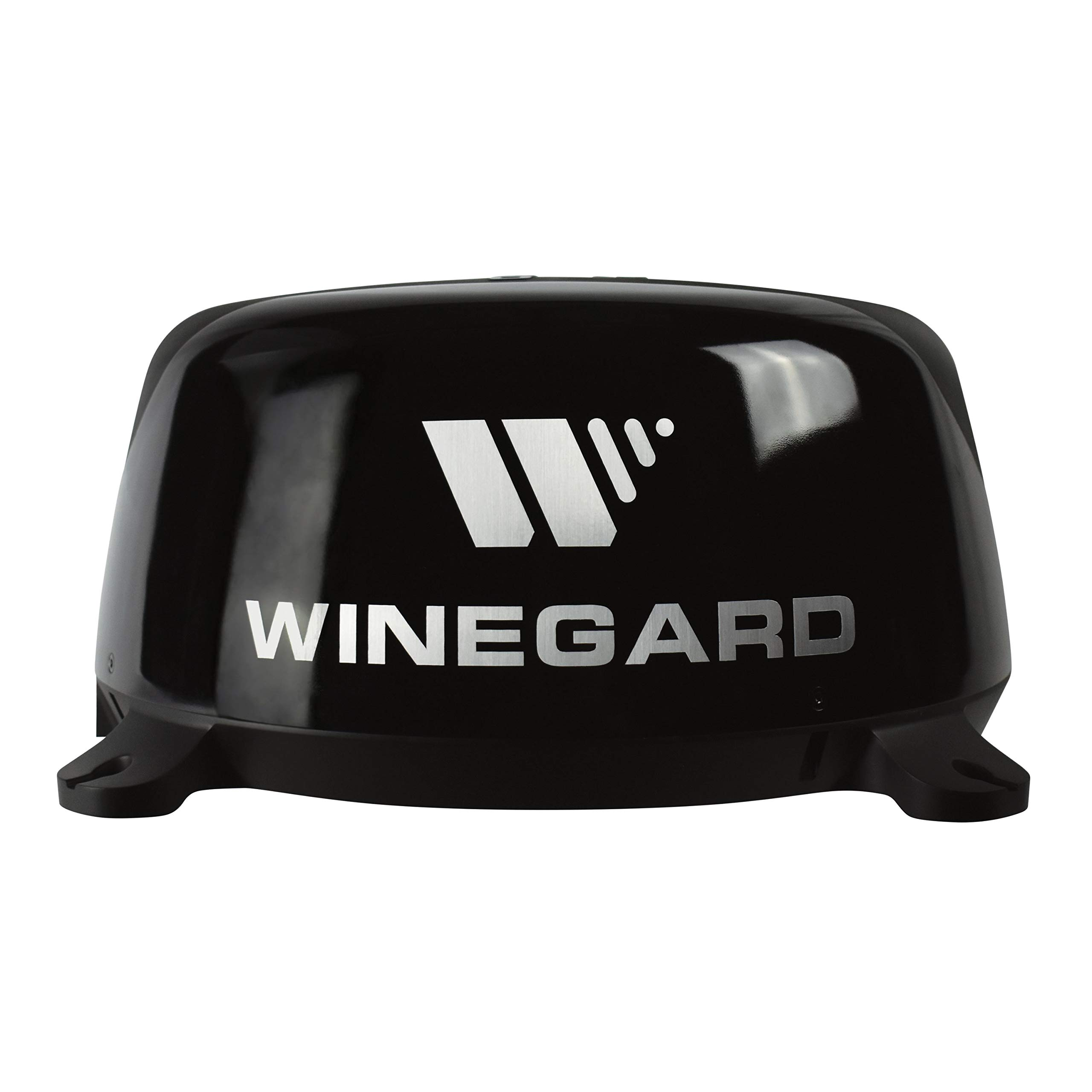 Winegard ConnecT 2.0 4G2 (WF2-435) 4G LTE and Wi-Fi Extender for RVs by Winegard