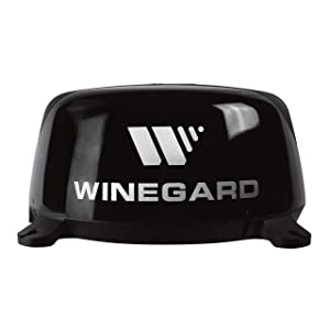 Winegard ConnecT 2.0 4G2 (WF2-435) 4G LTE and Wi-Fi Extender for RVs