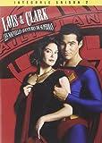 Loïs & Clark, les nouvelles aventures de Superman - Saison 2