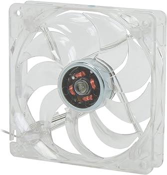 Rosewill RFTL-131209B 120mm Computer Case Fan