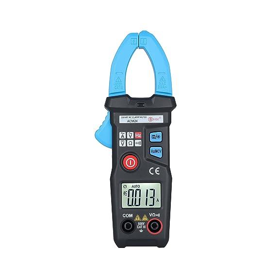 Amazon Smart Digital Clamp Meter Leshp Autoranging Multimeter