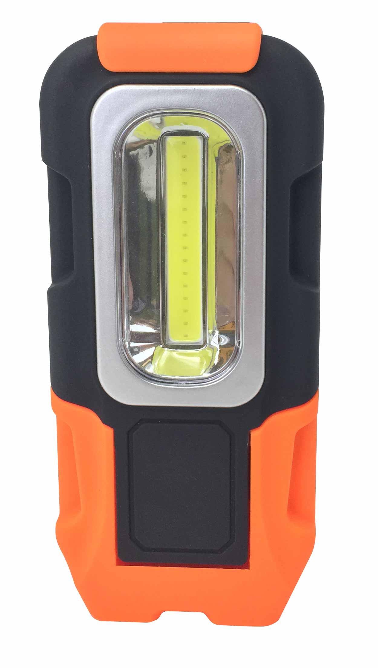 HAYLO Stubby Mini Floodlight Single