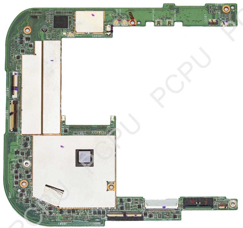 Asus TF101 16GB Transformer Tablet Motherboard 60-OK06MB5000-C17