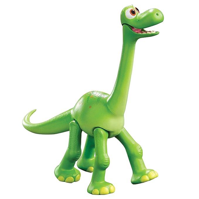 TOMY - Figura Dinosaurio Arlo Joven, Color Verde (L62001): The Good Dinosaur: Amazon.es: Juguetes y juegos