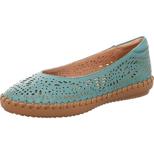 Josef Seibel Ballerina Kathie 11: : Schuhe