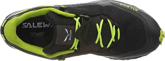 SALEWA Ms Speed Beat Gore-Tex, Zapatillas de Trail Running para Hombre: Amazon.es: Zapatos y complementos