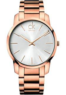 Calvin Klein Mens Quartz Watch K2G21646
