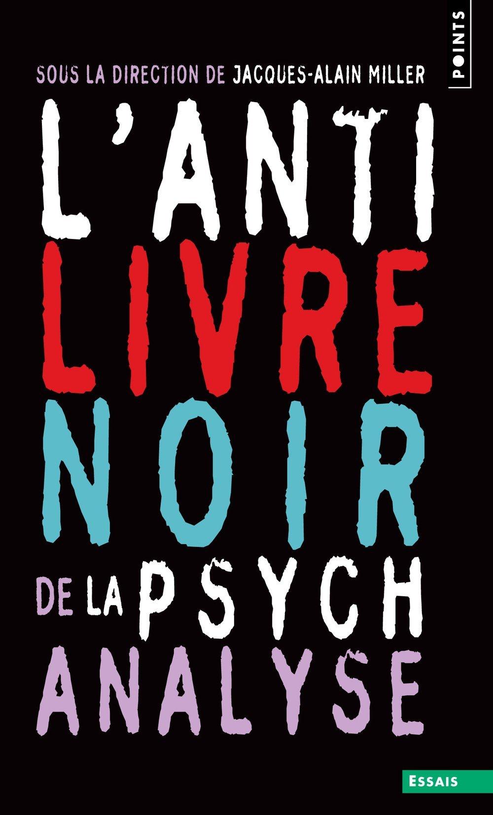 Download Anti-Livre Noir de La Psychanalyse(l') (English and French Edition) pdf