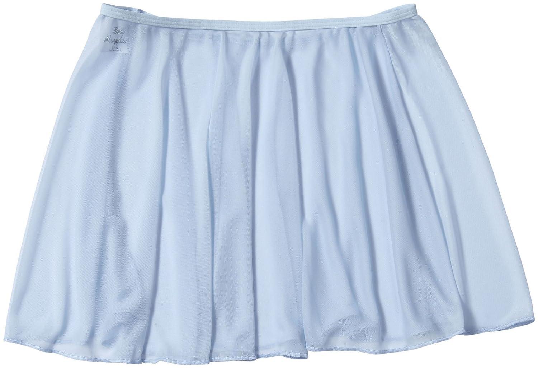 Body Wrappers Girls Pull-On Dance Skirt BW198