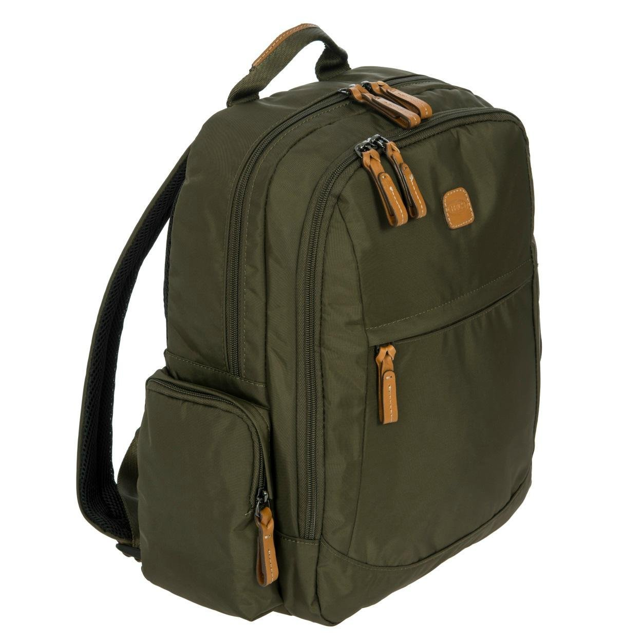 Bric's X-Bag/x-Travel 2.0 Nomad Laptop|Tablet Business Backpack, Navy, One Size by Bric's (Image #2)
