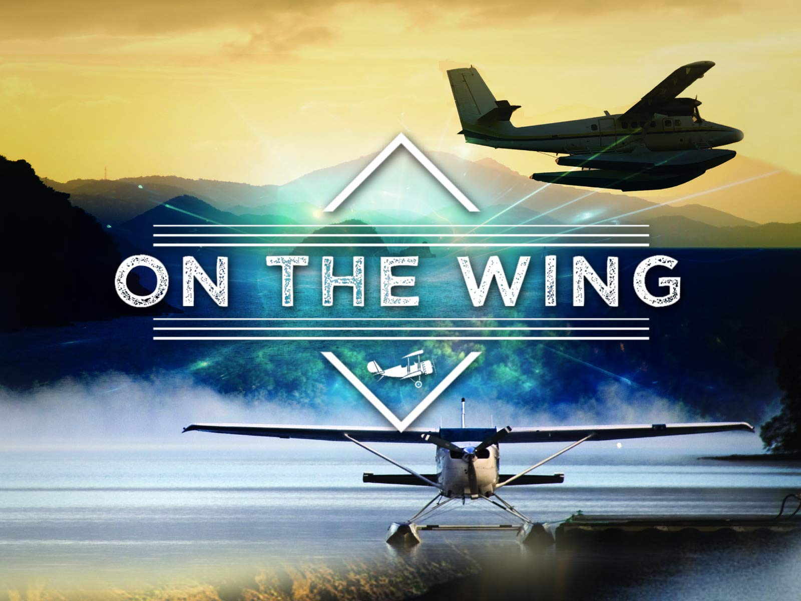On The Wing on Amazon Prime Video UK