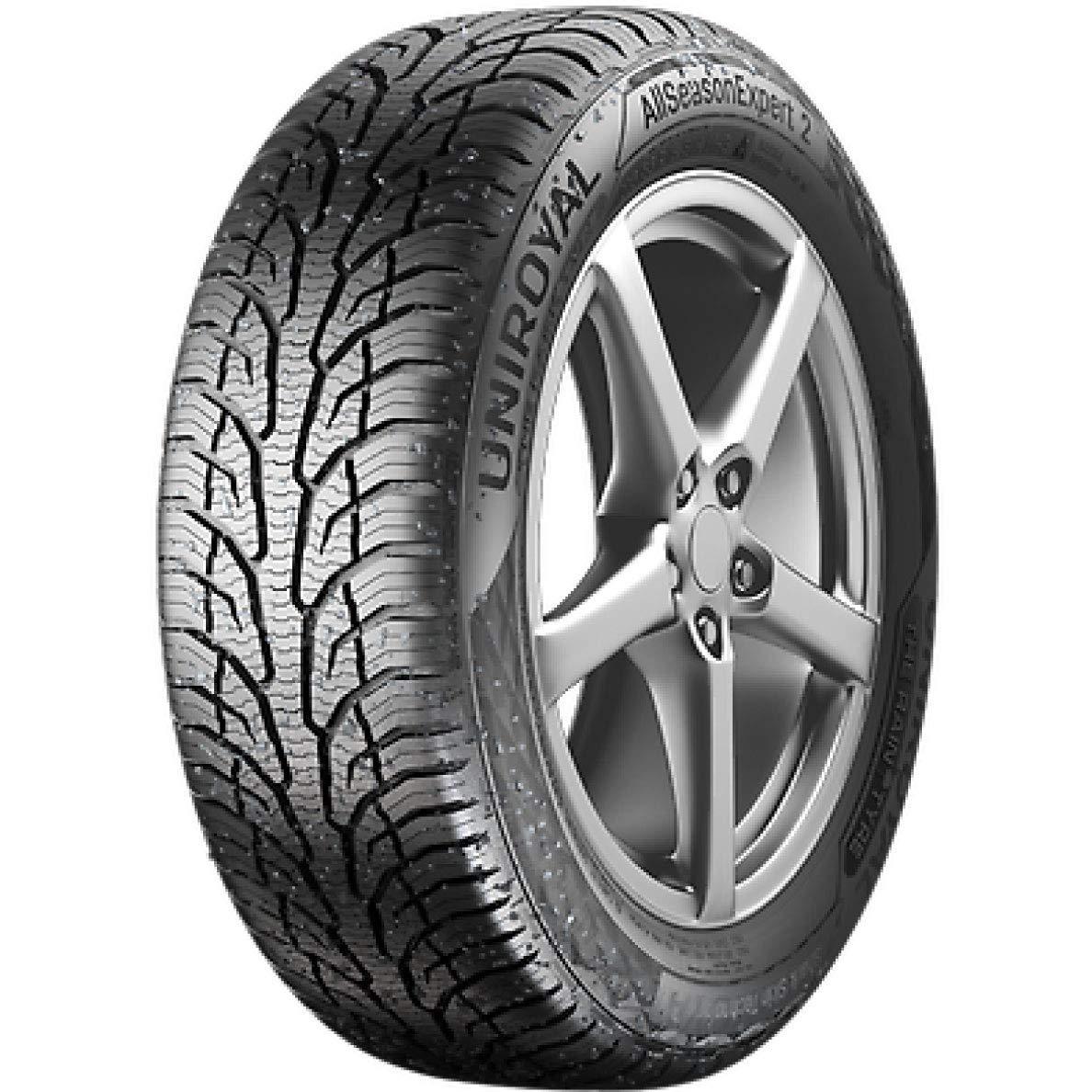 Gomme Uniroyal Allseasonexpert 2 205 55 R16 91H TL 4 stagioni per Auto