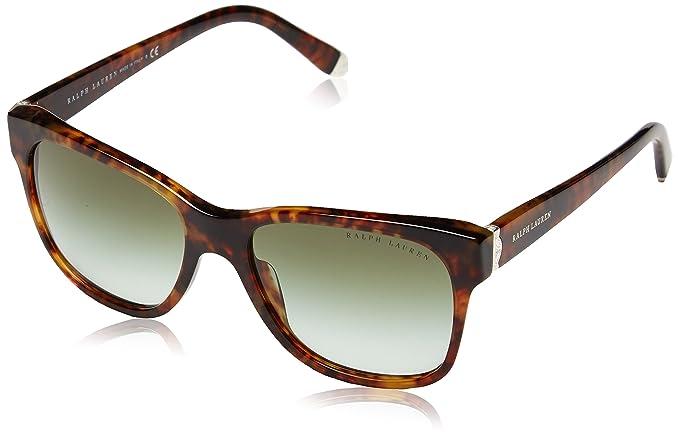 Ralph Lauren American Classic, Gafas de Sol para Mujer, 50178E, 55