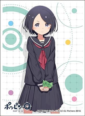 Amazon   キャラクタースリーブ 『ポッピンQ』 大道あさひ (EN-388 ...