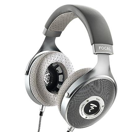 Amazoncom Focal Clear Over Ear High Resolution Audiophile